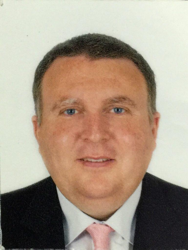 Dr. Pedro Carrillo