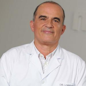 Dr. Enrique Lorente Prieto