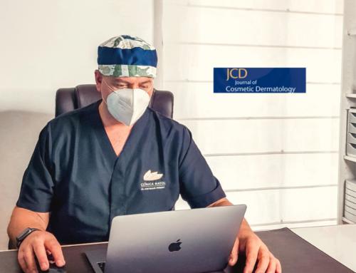 Recomendaciones para el tratamiento de la deformidad lagrimal