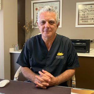 Dr. Enric Sospedra
