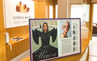 Despídete de tus ojeras en Vogue España